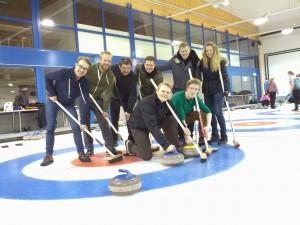 Curling-skabat 2014